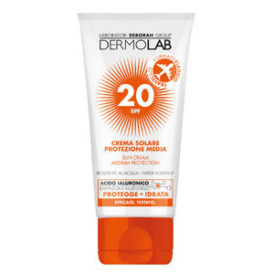 Travel Size Sun Cream SPF20