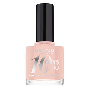 10 Days Long Nagellak – 882 – Nude Rose