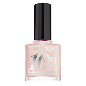 10 Days Long Nagellak – 580 – Pearly Rose