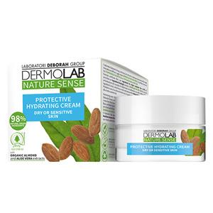 Nature Sense Protective Hydrating Cream – Sensitive