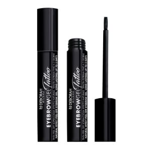 Eyebrow Gel Tattoo – 3 – Dark