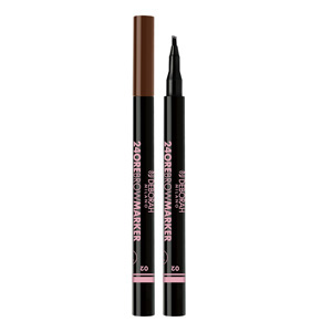24Ore Brow Marker – 2 – Light Brown