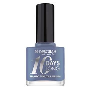 10 Days Long Nagellak – 892 Denim