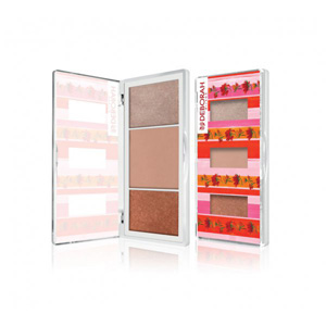 Face Palette Italian Flair Collection