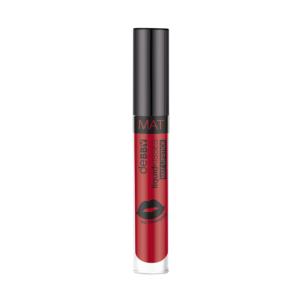 Liquidkissed Mat Lipstick – 16 Flamenco Red