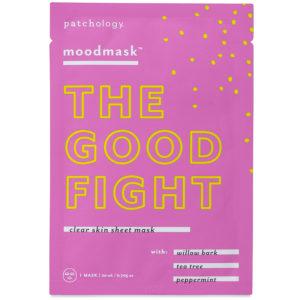 Moodmask The Good Fight