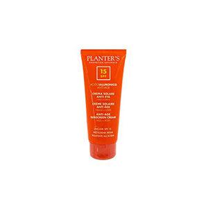 Anti-Age Sun Cream Face-Body SPF 15 100 ml