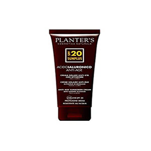 Anti-Age Sun Cream Face-Body SPF 20 100 ml Zonnebrand