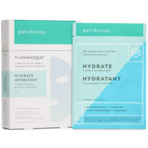 FlashMasque Hydrate 4-pack