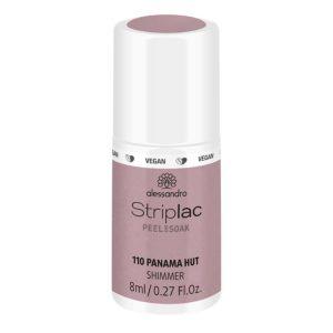 Striplac Peel or Soak – 110 Panama Hut
