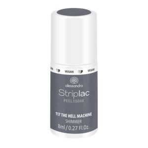 Striplac Peel or Soak – 117 The Hell Machine