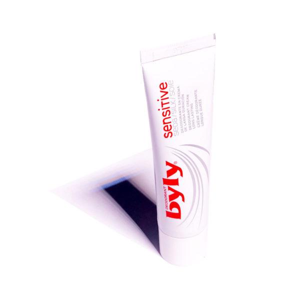 Deodorant Crème Tube – Zonder Parfum