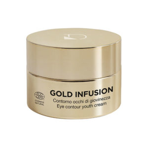Gold Infushion Eyecream