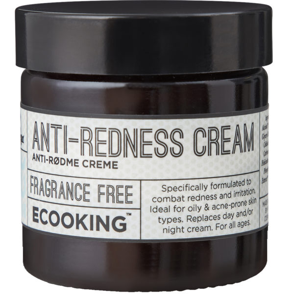 Anti-Redness Cream