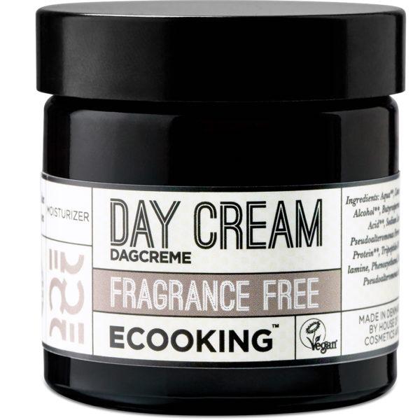 Day Cream Parfumvrij