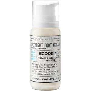 Overnight Foot Cream