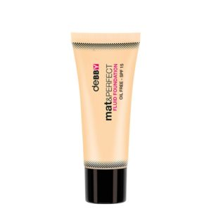 Mat + Perfect Fluid Foundation – 1