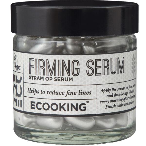 Firming Serum In Capsules
