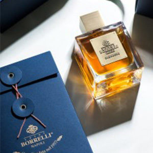 Borrelli Cashmere EDP 100ML