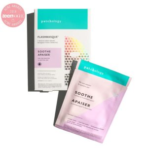 FlashMasque Soothe 4-pack
