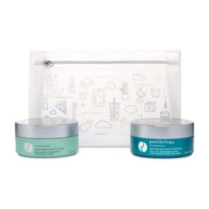 FlashPatch AM/PM Eye Gel Set