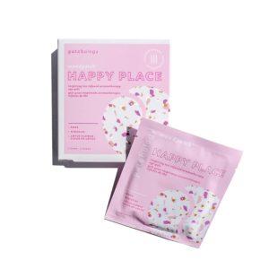 Moodpatch Happy Place Eye Gels 5-pack