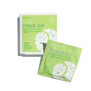 Moodpatch Perk Up Eye Gels 5-pack