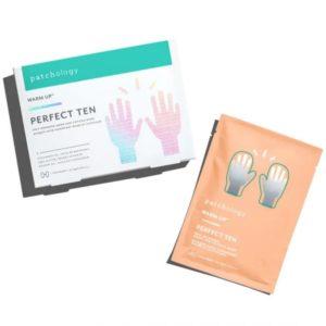 Perfect Ten Heated Hand Masque