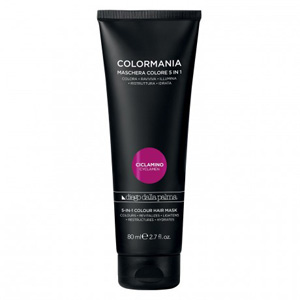 Colormania Hair Mask Color 5 in 1 – Cyclamin