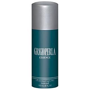 Grigioperla Essence Deodorant Naturel Parfume – 150ml