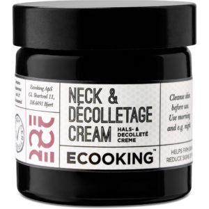 Neck And Decolleté Cream