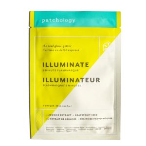 FlashMasque Illuminate