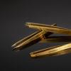Ultra Precision Series Slant Tweezer