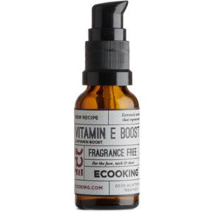 Vitamine E Boost Serum