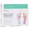 Best Foot Forward Softening Foot Mask