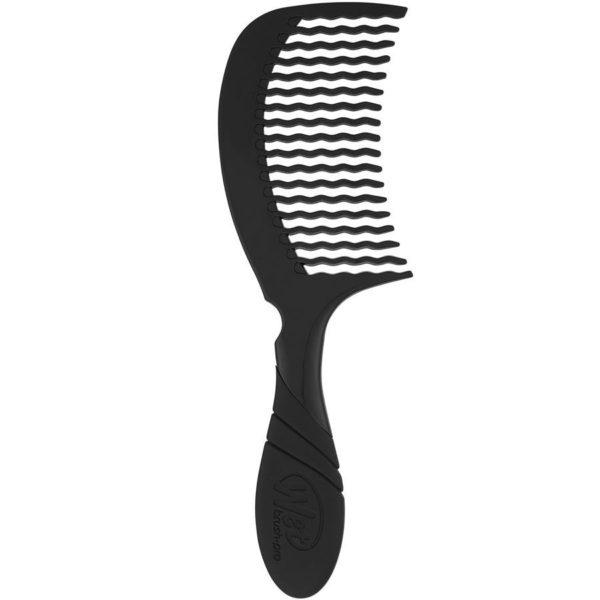 Pro Detangling Comb – Black