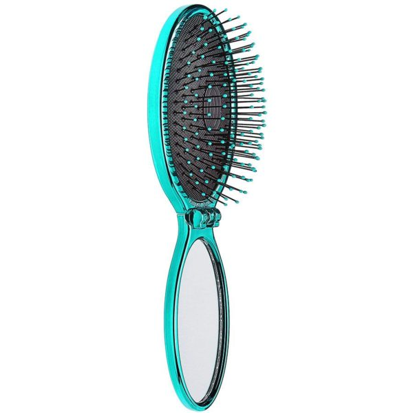 Pop and Go Detangler – Teal
