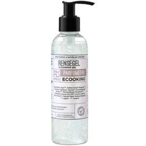 Cleansing Gel Fragrance Free