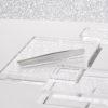 Slant Tweezer – Platinum