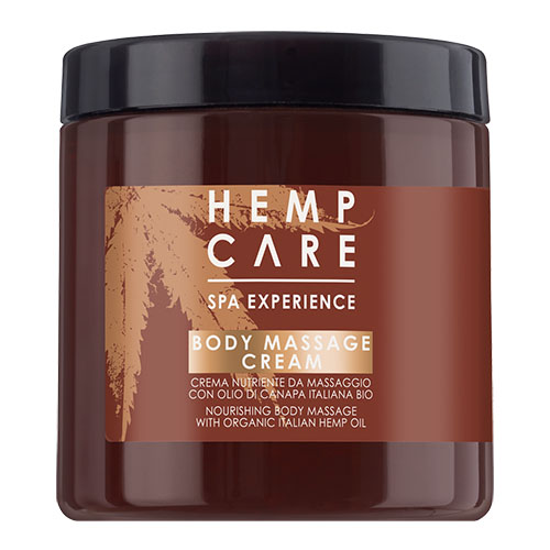 Spa Experience Body Massage Cream