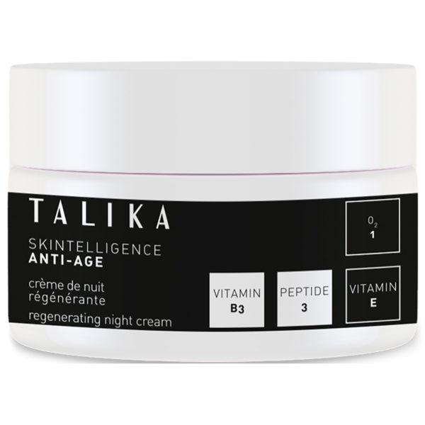 Skintelligence Anti-Age Night Cream