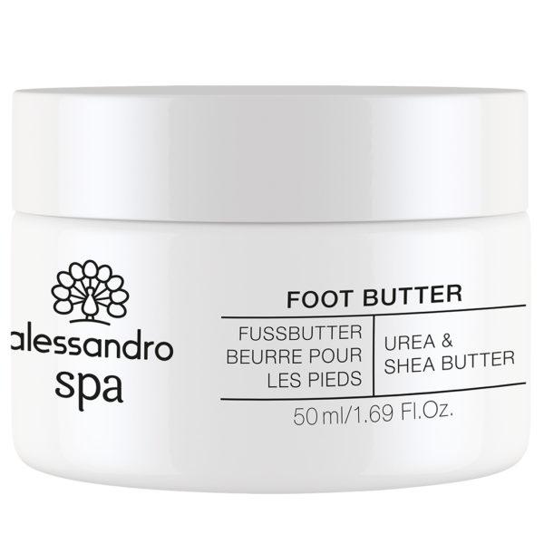 Spa Foot Butter