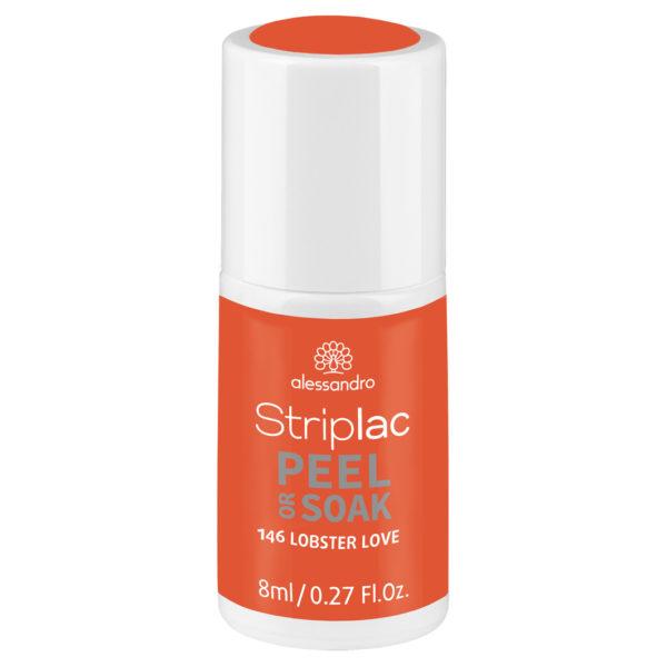 Striplac Peel or Soak – 146 Lobster Love