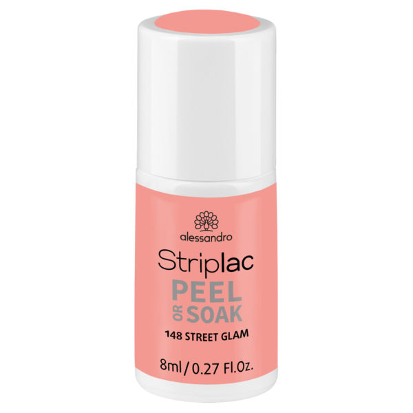 Striplac Peel or Soak – 148 Street Glam