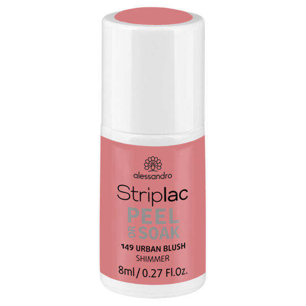Striplac Peel or Soak – 149 Urban Blush