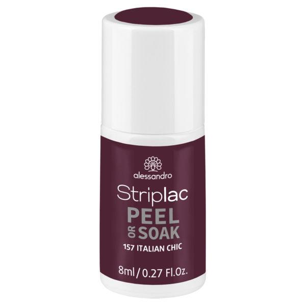 Striplac Peel or Soak – 157 Italian Chic