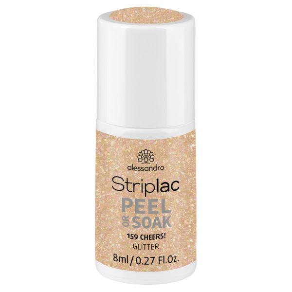 Striplac Peel or Soak – 159 Cheers!