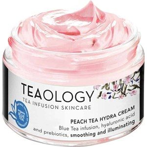 Peach Tea Hydra Cream