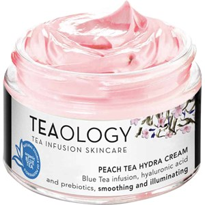 Peach Tea Hydra Cream