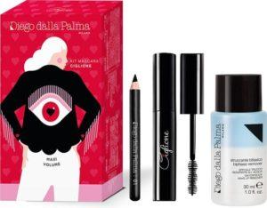 Ciglione Mascara Kit – Black